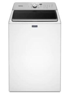 Maytag 4.7-cu ft Top-Load Washer
