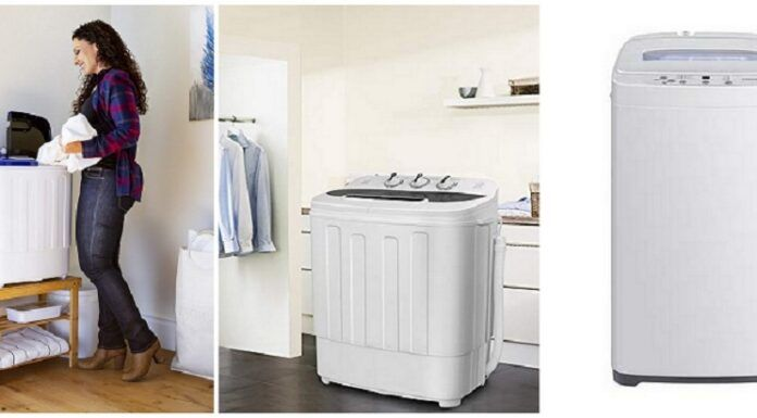 Best-Portable-Washers-of-2021