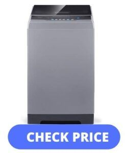 COMFEE' Fully Automatic Compact Portable Washing Machine