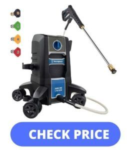 Westinghouse Electric Pressure Washer
