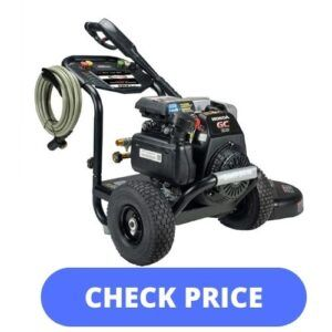 Simpson 3300 PSI commercial Pressure Washer