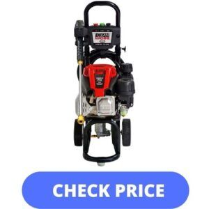 SIMPSON Cleaning CM60912